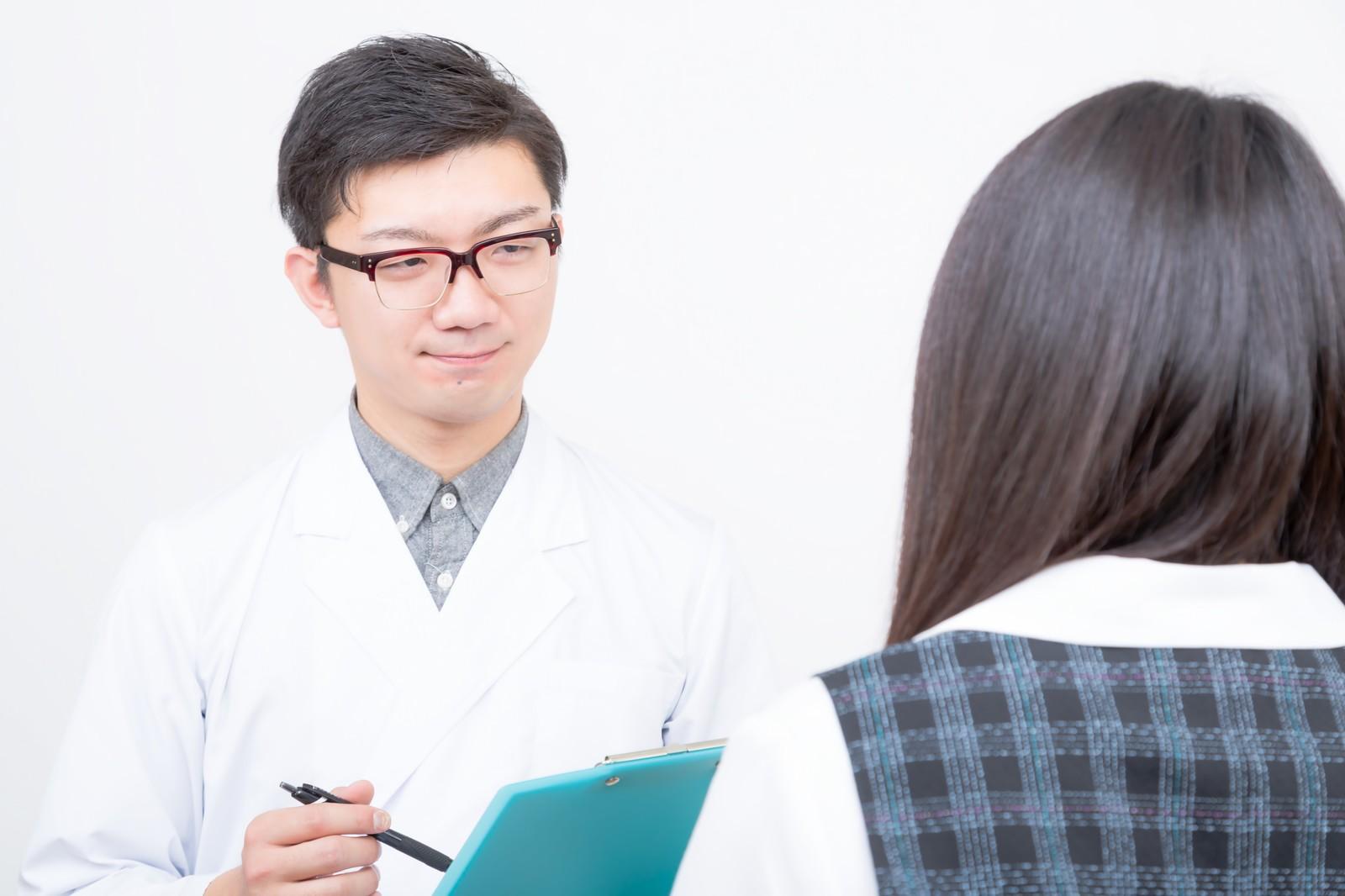 医学部の実習内容