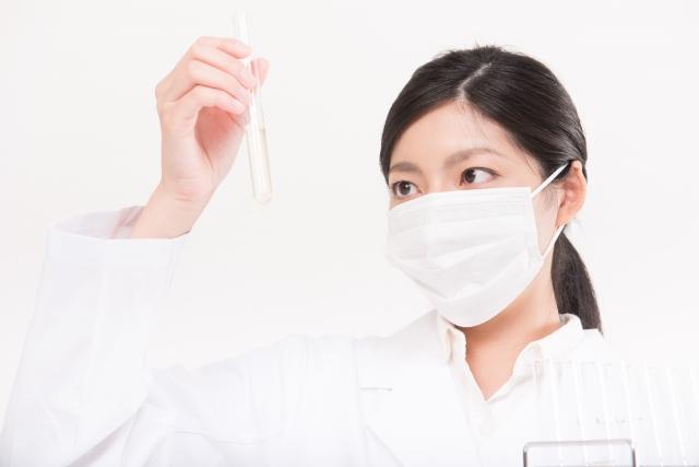 医学部を卒業後に研究医を目指す